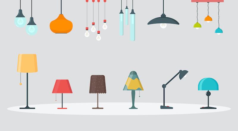 タイでランプ(割れ物)を梱包する!安全とコストのバランスをとり最適な物流をアレンジするのがフォワーダーの仕事。
