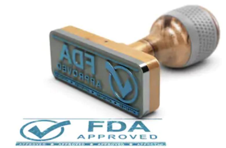 FDA許可