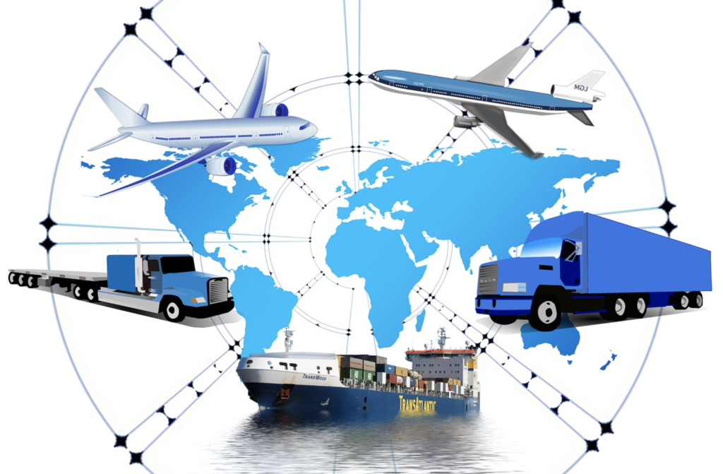 How to choose a good Freight Forwarder? The points of the difference Forwarder's strength.