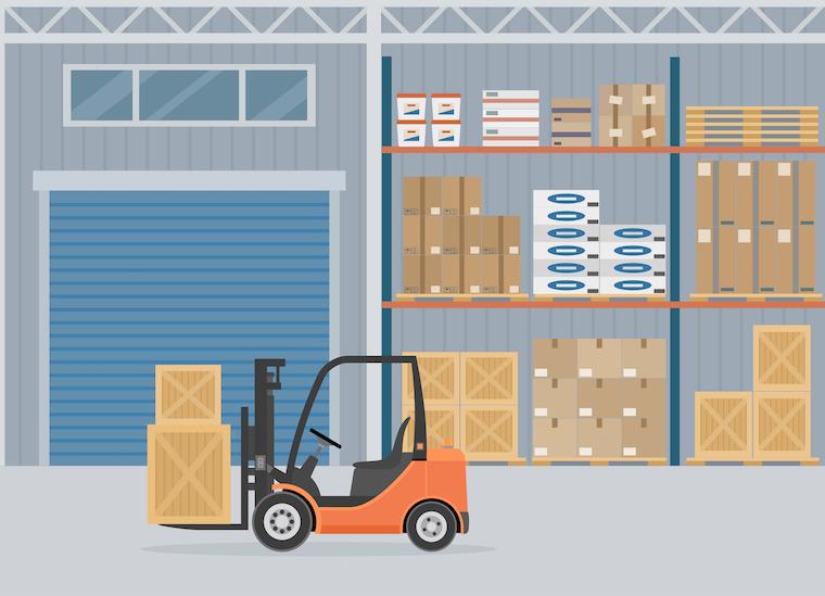 保税倉庫 – タイのFreeZoneとBonded Warehouseの違いを解説!IORとEORを利用して貿易をフレキシブルにしましょう。