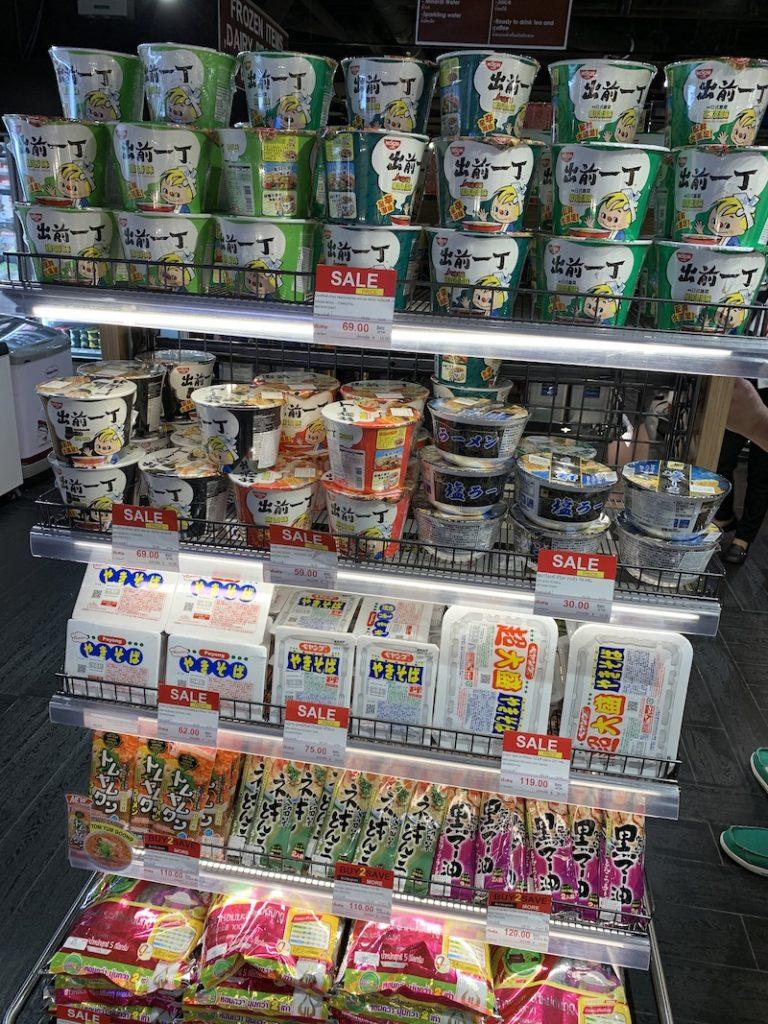 【タイ・バンコク】現在の日本食市場を解説!一般タイ人、富裕層などに向けた日本食マーケットを獲得する為に必要なこと。