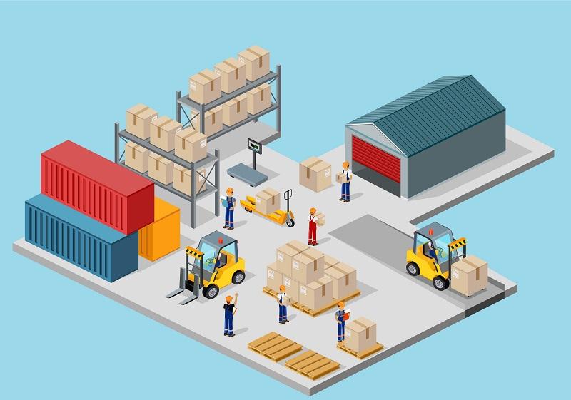 保税輸送について解説!OLTやILT輸送のメリットや必要手続きなどをご説明します。