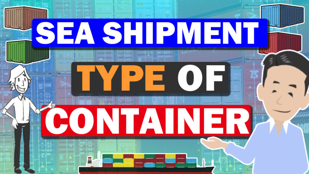 Type of Container (Dry, Reefer, Open Top, Flat Rack, ISO Tank)