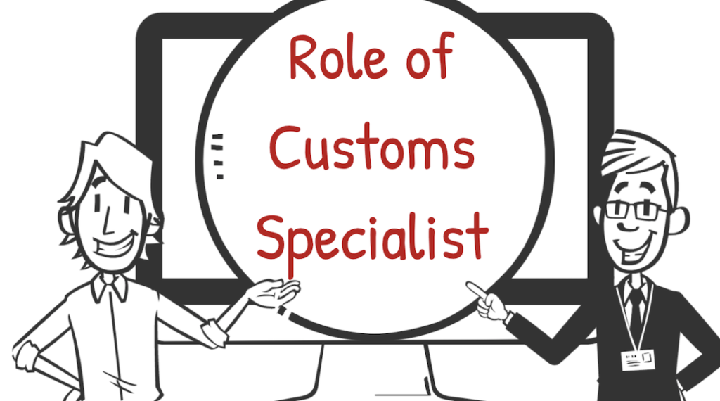 About Shipping Specialist Job