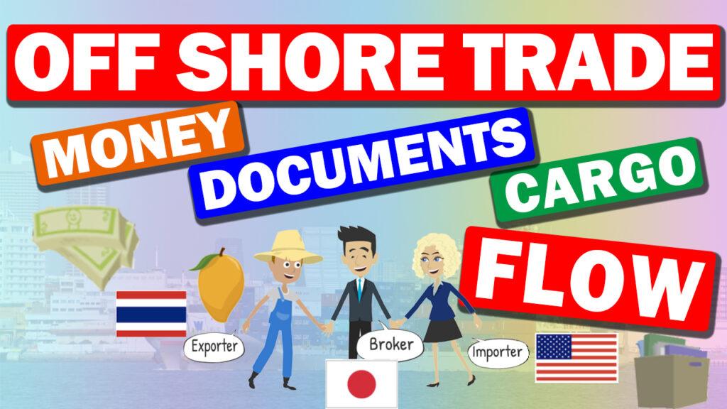 Off Shore Trade
