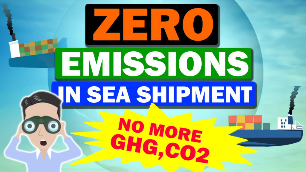 Decarbonized fuel in shipping industry. Explained LNG, Ammonia, Hydrogen and Methanol