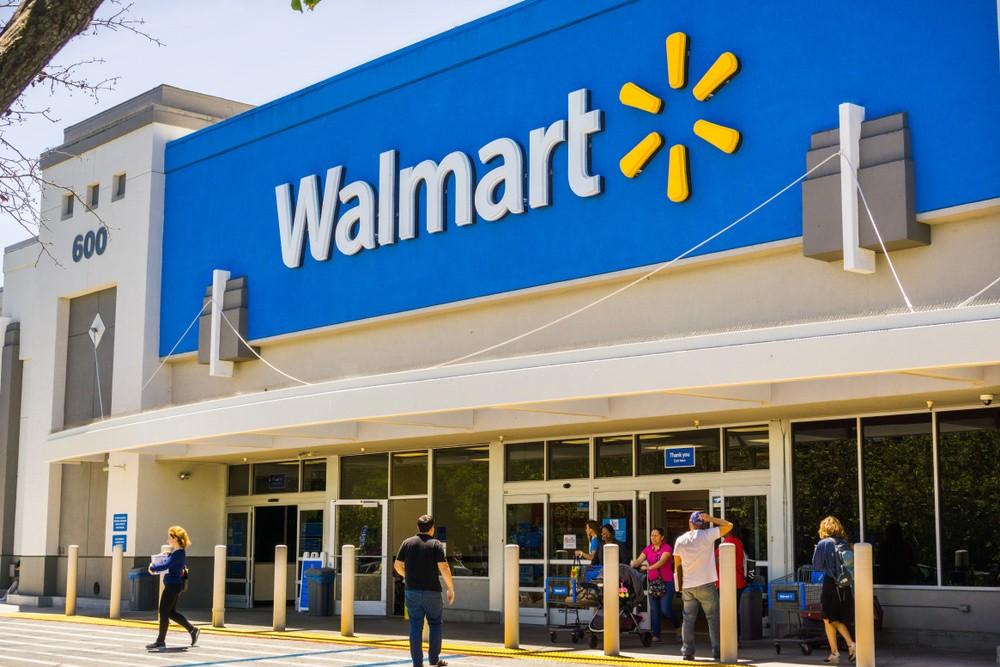 USウォルマート、サプライチェーンに20,000人の正規雇用